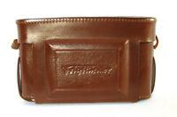 Voigtlander Bessa I/Bessa 1 Folding Camera's Leather Case-Original Voigtlander