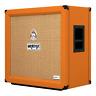 "Orange CRPRO412 240W 4 X 12"" VOTW Speaker Closed Back Cabinet"