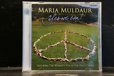 Maria Muldaur - Yes We Can!