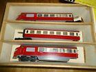 Trix Meteor Diesel Express Set No 377