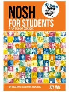 For Students by Joy May (NOSH)