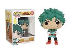 Funko Pop Animation: My Hero Academia - Deku Vinyl Figure Item #12380