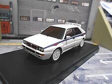 Lancia Delta Integrale HF 16v evo 4x4 Martini Weis Kyosho dnano precio especial 1:43