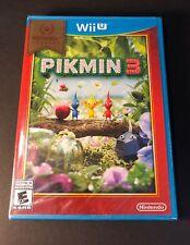 Pikmin 3 [ Nintendo Selects ] (Wii U) NEW