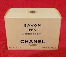 Savon  sapone Chanel N°5 150 g VINTAGE