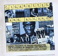 GIL SCOTT-HERON TEX WILLIAMS + Cigarettes & AlcoholMojo compilation CD2007