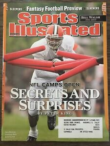 NFL Fantasy Football Preview (Jamal Lewis, Browns) 2007 Sports Illustrated