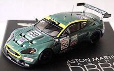 ASTON MARTIN DBR9 GT1 Le Mans 2005 #59 - IXO 1:43