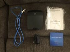 Cisco Linksys E1200 300 Mbps 4-port Wireless Router