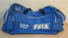 Louisville Slugger Authentic Tpx Ipfw Official Mastodons Softball Equipment Bag
