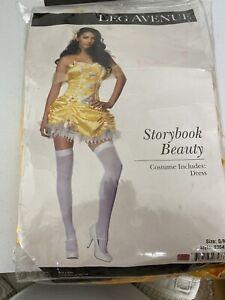 Storybook Beauty Coustume Dress