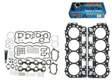 06-07 GMC Chevrolet 6.6L LBZ Duramax Diesel ARP Studs Head Gasket Kit Grade C