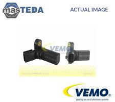 VEMO CAMSHAFT POSITION SENSOR V38-72-0019 I NEW OE REPLACEMENT