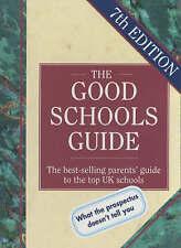 The Good Schools Guide, Atha, Amanda, New Book