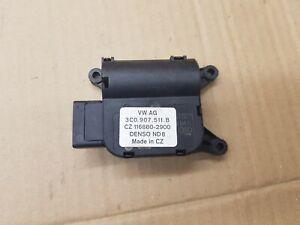 VW PASSAT B6 3C HEATER BLOWER MOTOR AIR CONDITIONING MOTOR 3C0907511B