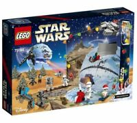 STAR WARS LEGO 75184 ADVENT CALENDAR BRAND NEW FACTORY SEALED