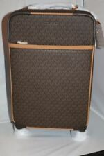 40c3f9e96706 Michael Kors Travel Luggage for sale