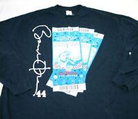 Vintage 2009 Barack Obama  Inauguration 44th President T-Shirt XL