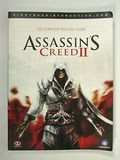Assasins Creed II  The Complete Official Guide