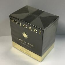 BVLGARI JASMIN NOIR 50ml EDP Spray Women's Perfume NEW & SEALED BOX