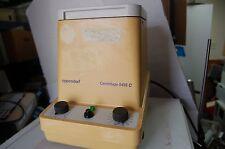 Eppendorf 5415C 5415 C  Microcentrifuge centrifuge laboratory  variable speed qs