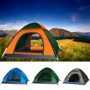 Cloth Backpacking Tent Camping Tents Outdoor Hiking Travelling Accessories