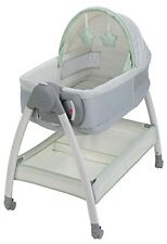 NEW Graco Baby Dream Suite Bassinet Mason FREE SHIPPING