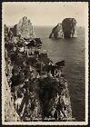 AD2190 Napoli - Provincia - Capri - Via Cesare Augusto e Faraglioni