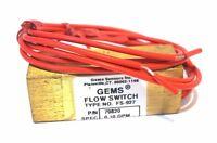 NEW GEMS 70820 FLOW SWITCH FS-927 FS927