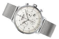Junkers Men's 6086M-5 Bauhaus 40mm Timepiece