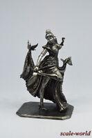 Tin soldier, figure. Cinderella 54 mm