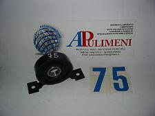 37-1601SUPPORTO ALBERO TRASMISSIONE FIAT PANDA 03> 4x4