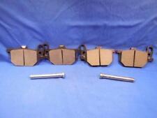 Yamaha 2G2-W0045-10 Front Brake Pad Kit XS750 1100 78-79 NOS  PP1066
