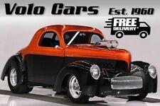 1941 Willys Replica