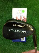 Cleveland Wedge Analyzer