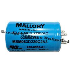 garage door capacitorGarage Opener Capacitors  eBay