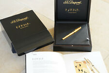 """S.T. Dupont - """" AFRIKA """"  Limited Edition fountain pen - M Nib - BRAND NEW"""