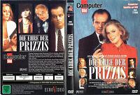 (DVD) Die Ehre der Prizzis - Jack Nicholson, Kathleen Turner, Robert Loggia