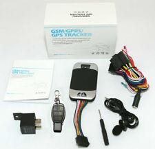 Coban tracking deivce gps 303g Quad band Vehicle Car GPS GSM GPRS Tracker box