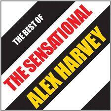 Alex Harvey - The Best Of The Sensational Alex Harvey [CD]