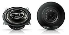 "Pioneer TS-G1022i 10cm 4"" 2 way Coaxial Car Speakers 1 pair 190w inc grilles"