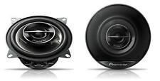 "Pioneer TS-G1022i 10cm 4"" 2 way Coaxial Car Speakers 1 pair 190w inc grilles"