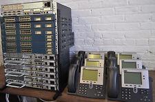 Cisco  CCNA CCNP CCIE R&S and VOICE CCVP CME LAB KIT