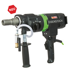 NEW Eibenstock  Core Drill 3-Speed DRI- PLD-182