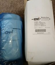 CNH Industrial/New Holland Fuel Filter Part # 84565927
