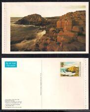 Postcard 1994 Qe2 Northern Ireland & 35p Unused Stamp. ( P3 )