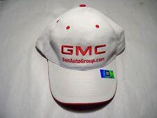 GMC SunAutoGroup.com Hat NWOT with Hologram