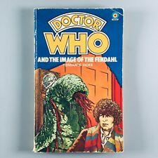 More details for doctor who and the image of the fendahl terrance dicks (target p/b) first 1st ed
