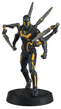 Figurine Yellow Jacket Marvel New in box  14 cm 1/16 collectible figure