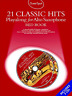 21 POP, BALLADS & FILM SONGS ALTO SAXOPHONE Sheet Music Book & 2 x CDs